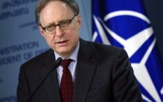 NATO Deputy Secretary General Alexander Vershbow