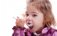 Triukai, kurie padės pamaitinti vaiką