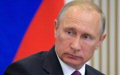 Опрос: Россию и Путина в мире не очень боятся, но не доверяют