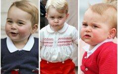 PAMATYK: 20 žaviausių mažojo princo nuotraukų