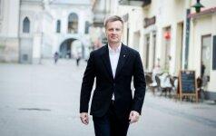 Валентин Наливайченко: пришло время создать международную коалицию и остановить Путина