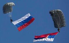 Минфин РФ: Экономика страны находится в центре шторма