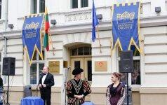 В Клайпеде начался Праздник моря