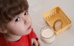 Autizmo bruožų turintiems vaikams sunku susirasti draugų