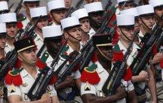 Франция подтвердила: это была выплата за смерть брата Килдишене