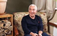 Garsiausią Lietuvos masažuotoją užgrūdino vaikystėje patirti sukrečiantys išgyvenimai