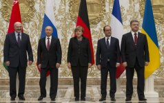 В.Штепа. Санкции против возвращения в прошлое