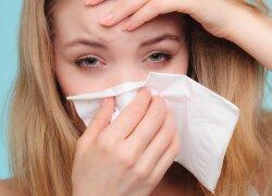 Kada antibiotikai gali ne padėti, o pakenkti?