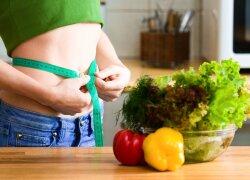 Mitybos specialistai teigia atradę keturis svarbiausius veiksnius, norint sulieknėti visam laikui