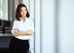 Kokie būdai padės tapti labiau nepriklausoma ir savimi pasitikinčia moterimi