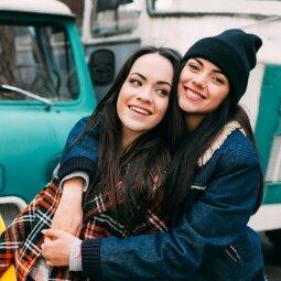 Auksinės taisyklės, kaip tapti geresne drauge