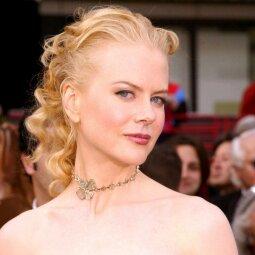 Garsiosios Nicoles Kidman nebeatpažįsta net artimieji (FOTO)