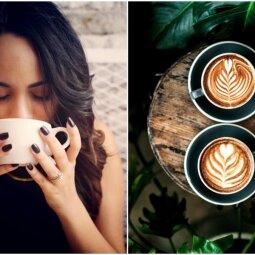 Tau tinkanti kava pagal Zodiako ženklą: sustok ir pasimėgauk akimirka