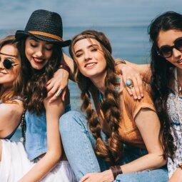 Šių 4 merginų vardai lemia pergales visose sferose