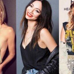 """Pasaulio mados ikonų stilistai """"Instagram"""": štai kas puošia įžymybes! (FOTO)"""