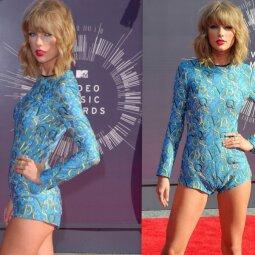 Liekna it smilga buvusi Taylor Swift nebepanaši į save: ją pakeitė priaugti kilogramai (FOTO)