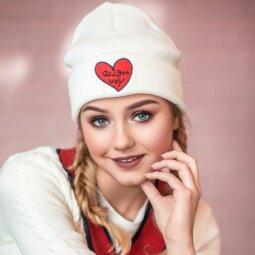 """Viršelio mergina Iglė Bernotaitytė: """"Verkiau skaitydama savo interviu. Negalėjau patikėti, kad tai mano gyvenimas"""""""