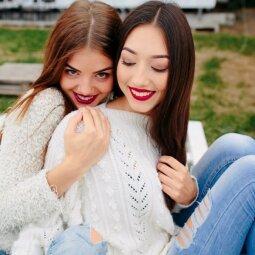 Atsargiai! Turi vengti šių 8 draugių tipų, kurie nuodija tavo gyvenimą