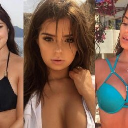 """Lenkianti visas: """"Instagram"""" modelis grožiu prilygsta dievaitei (FOTO)"""
