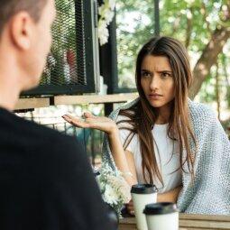 5 aiškiausi ženklai, kad jis į tave nežiūri kaip į rimtą merginą