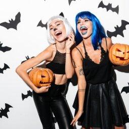 Žinok daugiau nei draugė: įdomiausios Helovino tradicijos skirtingose šalyse