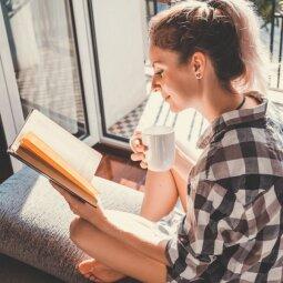Įstok į vasarišką PANELĖS knygų klubą ir laimėk vieną iš naujausių knygų!