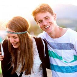 Ieškok vaikino su vienu iš šių 8 vardų - santykiai bus patys laimingiausi
