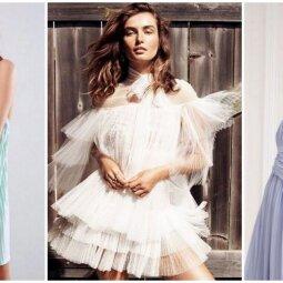 Tavo TOBULA išleistuvių suknelė pagal Zodiaką