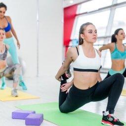 Apatinės kūno dalies tvirtinimas: 6 pratimai siekiant stangresnių sėdmenų