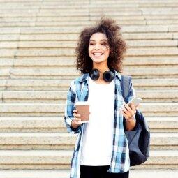 4 mobilios programėlės, kurios padės gauti aukštus balus atsiskaitymuose