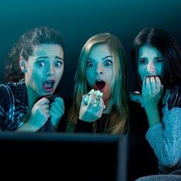 Šiurpiausias rudens siaubo filmas: ypatingai sukrės viena detalė