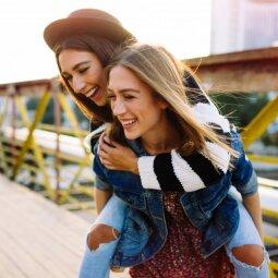 Priežastys, kodėl tavo pusseserė ar pusbrolis - geriausi draugai visam gyvenimui