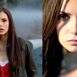 """Nina, kur dingo jaunatviškumas? Gerbėjai pasiilgo senosios """"Vampyrų dienoraščių"""" aktorės (FOTO)"""
