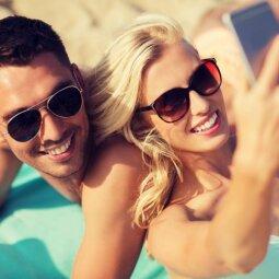 """Kokią įtaką santykiams daro """"Facebook"""", """"Instagram"""" ir kiti socialiniai tinklai?"""