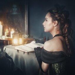5 tikros, šiurpios skaitytojų istorijos: prieš naktį geriau neskaityti