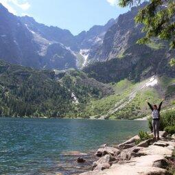 Kelionė su draugais: kodėl verta aplankyti Slovakiją