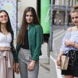 Stilingasis Vilniaus jaunimas: ieškok savęs arba draugų!