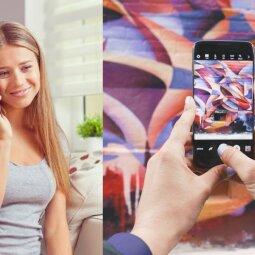 Tavo mobilusis telefonas apie asmenybę pasufleruos tai, ko nesitikėjai