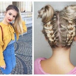 Šukuosenų tendencijos ir priemonė, be kurios jų nesukursi