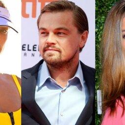 """Na ir pasisekė Leo! Aktoriaus gražuolė mergina """"Instagramo"""" tinkle keri visus (FOTO)"""