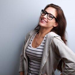 5 protingos merginos patarimai, kaip tapti išmintingesne