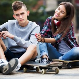 Įsidėmėk visiems laikams - būtent šių 5 dalykų vaikinai trokšta santykiuose