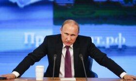Бросит ли Путин вызов Зеленскому и Байдену?