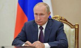 Путин: Россия готова к сотрудничеству с Литвой