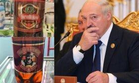 Белорусское пиво с литовскими этикетками: финансирование режима на литовские деньги