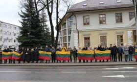 В следующем году в Литве хотят объявить еще один выходной