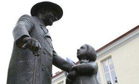 Памятник Ц.Шабаду