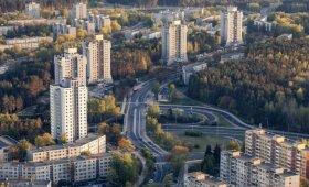 Жители Литвы назвали, какой налог на недвижимость они готовы платить