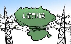"""""""Газпром"""" и Интер РАО лишат Литву возможности получать дешёвую электроэнергию"""