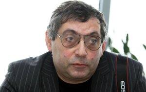 Публицист: России необходимо наличие пророссийского меньшинства в соседних странах